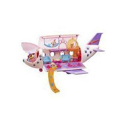Zwierzakowy samolot Littlest Pet Shop