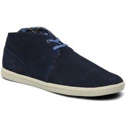 promocje - 10% Buty sznurowane Timberland Fulk Mid Męskie Niebieskie 100 dni na zwrot lub wymianę