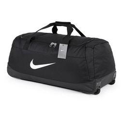 503d4d0e83130 Torba NIKE Club Team Swoosh Roller Bag 3.0 BA5199-010 120 L