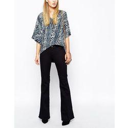 M.i.h Jeans Marrakesh Flare Jeans - Blue