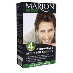 Marion 4 Stopniowy Reduktor Siwizny - Ciemny Szatyn 108