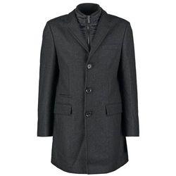 Esprit Collection Płaszcz wełniany /Płaszcz klasyczny black