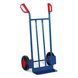 Uniwersalny wózek transportowy, łopata 400x150