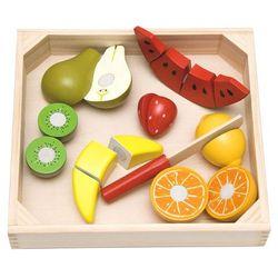Woodyland, Zestaw owoców Darmowa dostawa do sklepów SMYK