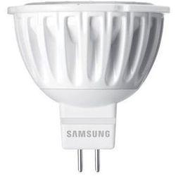 Samsung LED GU5.3 MR16 5,0W 12 V 310lm kat 25 stopni biały ciepły DARMOWA DOSTAWA DO 400 SALONÓW !!