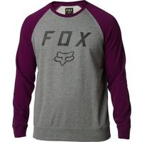 FOX BLUZA LEGACY DARK PURPLE