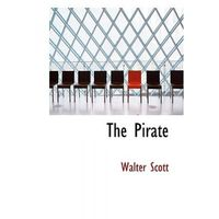 Scott,Professor Walter,M.D. - Pirate