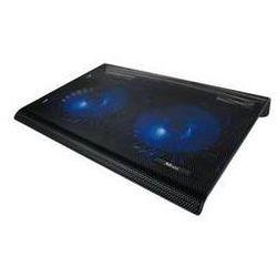 Podkładki chłodzące do laptopów Trust Azul (20104)