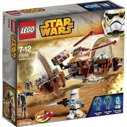 Lego STAR WARS Hailfire droid 75085