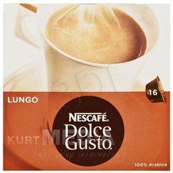 Kawa NESCAFE CaffeLungo (16 szt w opak)