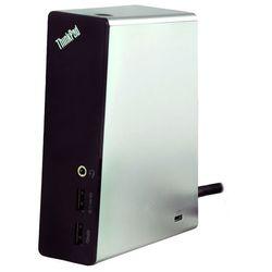 Lenovo ThinkPad OneLink Dock 4X10A06115 [srebrny] - stacja dokująca