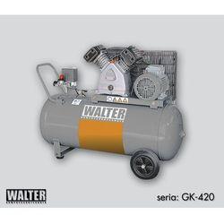 PROMOCJA WALTER Sprężarka tłokowa GK 420-2,2/100 PRAWDZIWE RATY 0% + DOSTAWA GRATIS