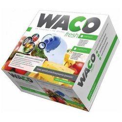 Zestaw pojemników WACO Fresh Premium Plus