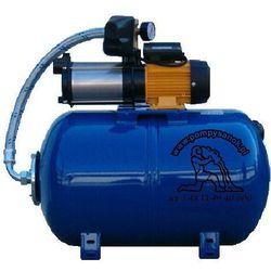 Hydrofor ASPRI 25 4 ze zbiornikiem przeponowym 80L rabat 15%