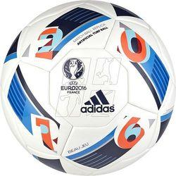 Piłka nożna adidas Beau Jeu EURO16 Artificial Turf Ball AC5416