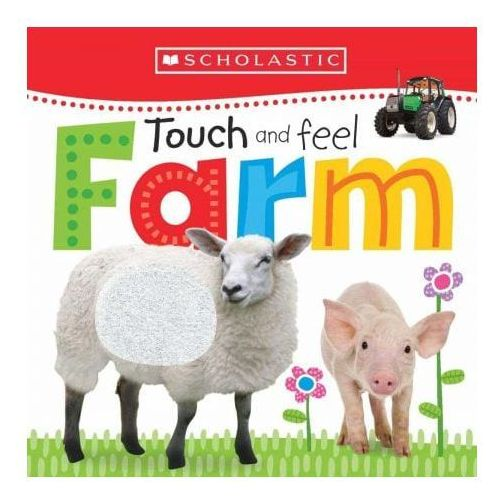 Touch and Feel Farm (dotykowa)