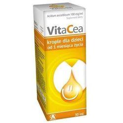 VitaCea krop.doustne 0,1 g/ml 30 ml
