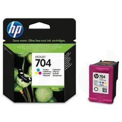 HP Tusz CN693AE do INK ADVANTAGE 2060, multipack 3-kolory, 5,5