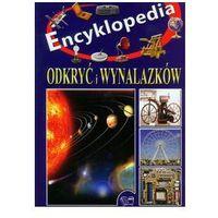 Encyklopedia odkryć i wynalazków (opr. twarda)