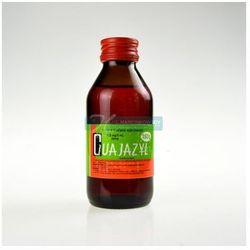 Guajazyl syrop 150 g