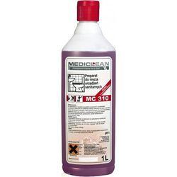 MEDICLEAN MC 310 - 1L Preparat do mycia urządzeń sanitarnych