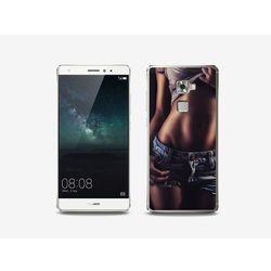 Foto Case - Huawei Mate S - etui na telefon - body
