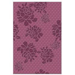 inserto Baricello flower violet 30 x 45 OD021-013