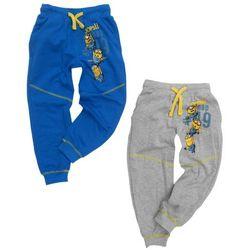 Spodnie dresowe MINIONKI