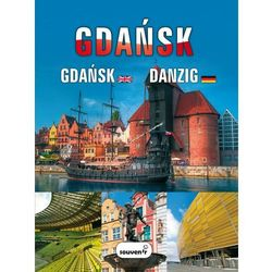 Gdańsk (opr. twarda)