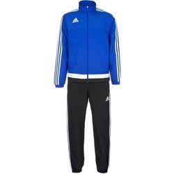 adidas Performance TIRO 15 Dres bold blue/white/black