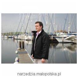 KURTKA ROBOCZA ZIMOWA, GRANATOWA 46/48