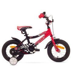 Rower dziecięcy Romet Salto 12 2016