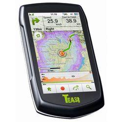 Teasi Volt Nawigacja GPS czarny Nawigacje GPS Przy złożeniu zamówienia do godziny 16 ( od Pon. do Pt., wszystkie metody płatności z wyjątkiem przelewu bankowego), wysyłka odbędzie się tego samego dnia.