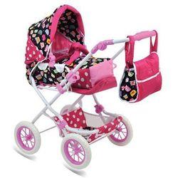 Wózek dla lalek Shopping duży