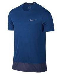 Nike koszulka do biegania M NK BRTHE RAPID TOP SS L BEZPŁATNY ODBIÓR: WROCŁAW!