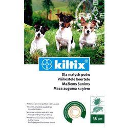 Bayer Kiltix Obroża dla małych psów dł. 38cm*