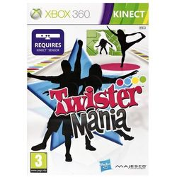 Twister Mania (Xbox 360)