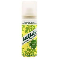 Batiste Tropical Suchy szampon 50 ml
