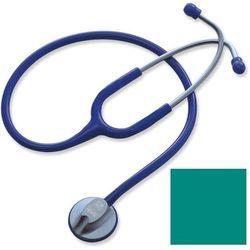 Stetoskop internistyczny Spirit M601DP - ciemny turkus