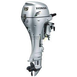 HONDA Silnik zaburtowy BF 15 DK 2 LRU - RATY 0%