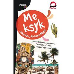 Pascal Lajt Meksyk, Jukatan, Riviera Maya Przewodnik
