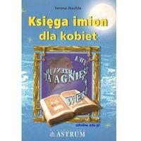 Księga imion dla kobiet (opr. miękka)