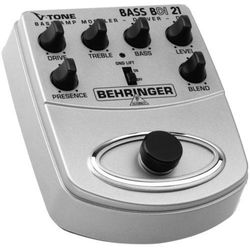 Behringer V-Tone BDI-21 - Bass