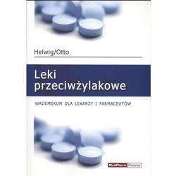 Leki przeciwżylakowe (opr. miękka)
