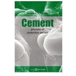 Friedrich W. Locher - Cement
