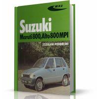 Suzuki Maruti 800 Alto 800 MPI (opr. miękka)