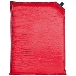 Poduszka /mata samopompująca czerwona Rockland