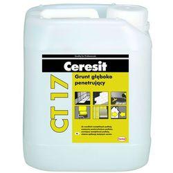 Grunt głębokopenetrujący CT 17 Ceresit 5l