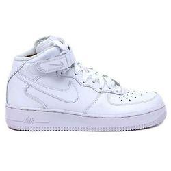 Trampki wysokie Nike AIR FORCE 1 MID