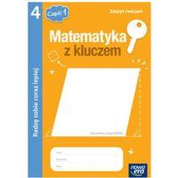 Matematyka SP 4/1 Z Kluczem ćw. NE
